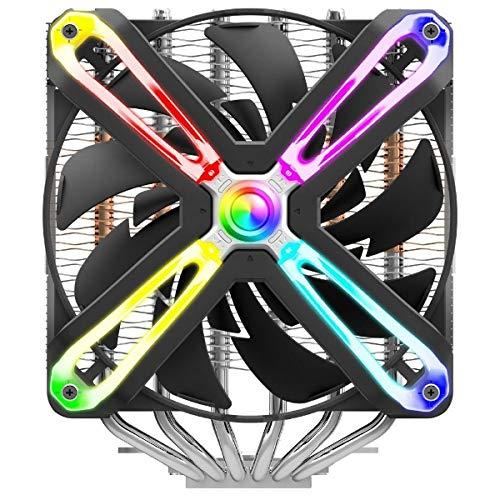 ZALMAN - Zalman CNPS20X CPU-Kühler - schwarz