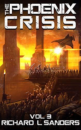 The Phoenix Crisis (The Phoenix Conspiracy Series Book 3) (English Edition)