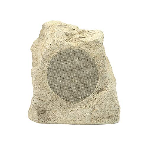 Check Out This Jamo JR-6 Outdoor Speaker Sandstone