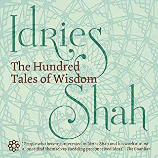The Hundred Tales of Wisdom cover art