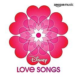 Disney Love Songs On Amazon Music Unlimited