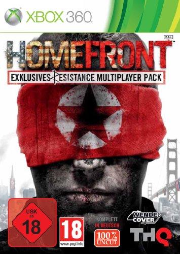 Homefront - Resist Edition (uncut)