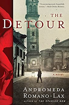 The Detour: A Novel by [Andromeda Romano-Lax]