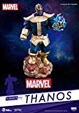 Beast Kingdom- Marvel Diorama Thanos, Multicolor (BKDDS-014)...