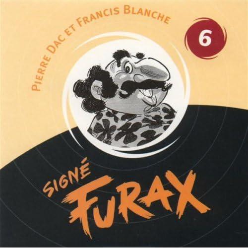 Joyeux Anniversaire Monsieur Fouvreaux By Francis Blanche Pierre Dac