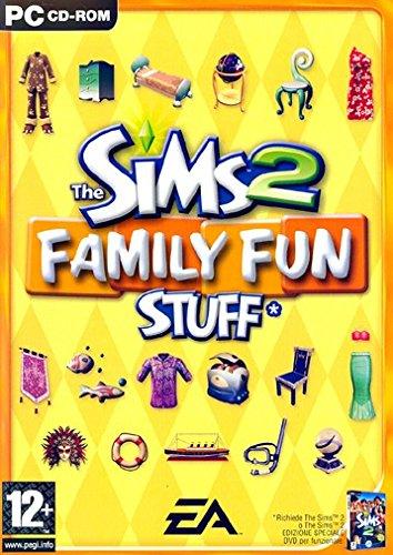 The Sims 2 Stuff Family Fun