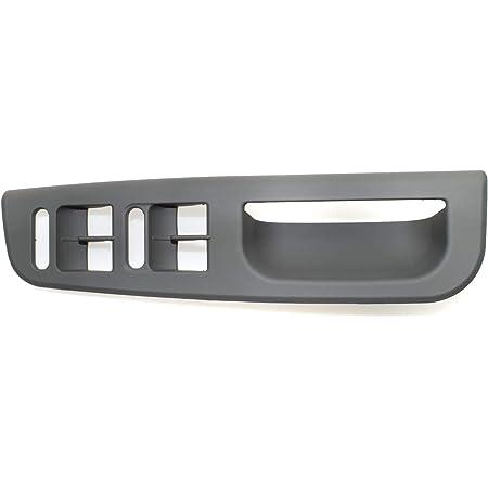 Grau Fensterheber Schalter Blende Gummiert Kulisse Innen Türgriff 3b1867171e Neu Für Golf Bora Bora Kombi Golf Iv Passat Passat Variant Auto