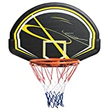 "AFX Basketball Hoop and Backboard (15"" Rim)"