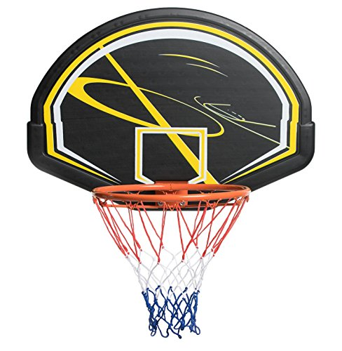 Aro de baloncesto AFX con panel completo...