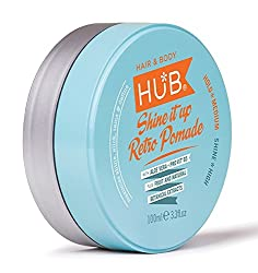 HUB Shine it up Retro