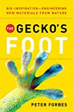 Gecko′s Foot – Bio–inspiration, Engineering New Materials from Nature