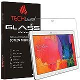 TECHGEAR Galaxy Note Pro 12.2 Verre, Protecteur d'Écran Original en Verre Trempé Compatible pour...