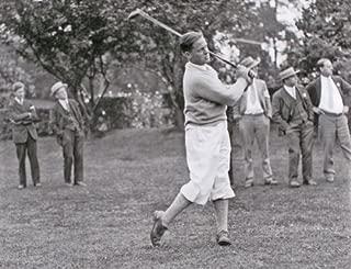 bobby jones golf memorabilia