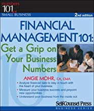إدارة الماليين 101سم ، كبير: احصل على مقبض صغير على عمل الأرقام الخاصة بك (101من أجل سلسلة عمل)