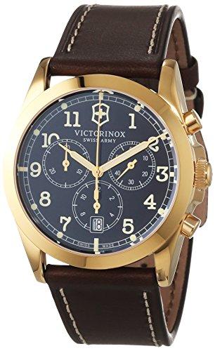 Victorinox Swiss Army Reloj de Cuarzo Man 40.0 mm