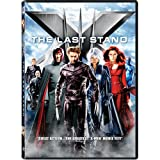 X Men Last Stand (2006) 2-pack 50 Min Behind the Scenes Footage -  Marvel