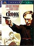 The Crook (DVD, SEALED/ LELOUCH/Jean-Louis Trintignant, Danile Delorme, et al.