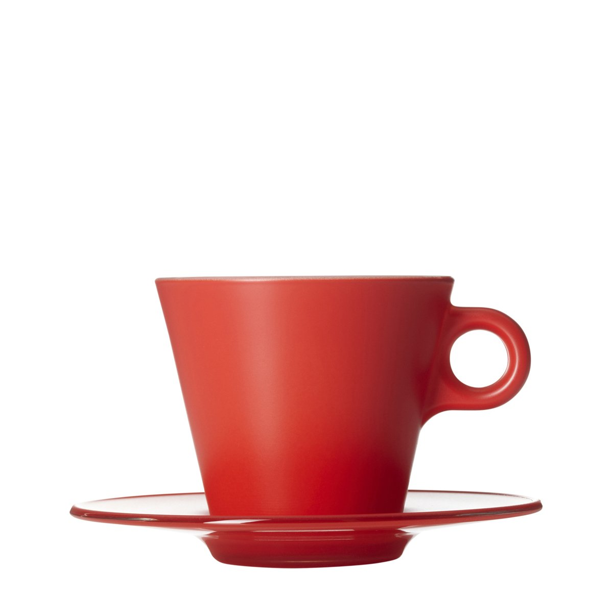 Leonardo Translated 012272 Ooh Magico Color Cup New life Re Cappuccino Set Changing