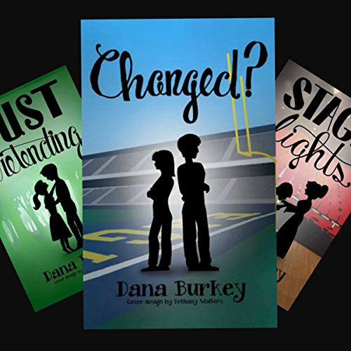 Changed? audiobook cover art