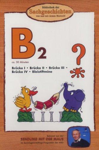 Bibliothek der Sachgeschichten - (B2) Brücke I-IV,Bleistiftmine