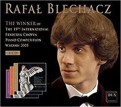 Rafal Blechacz: The Winner of the 15th International Fryderyk Chopin Piano Competition, Warsaw 2005 by Rafal Blechacz