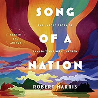 Song of a Nation cover art