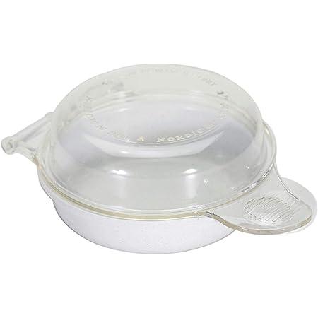 Nordicware Microwave Egg N' Muffin Breakfast Pan
