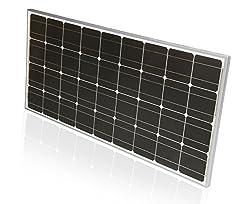 150Watt solar panel 12 Volt Monocrystalline