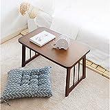 Laptop Tisch Bett Schreibtisch Kleine Tabelle Folding beweglicher im Freien Klapptische japanischen...