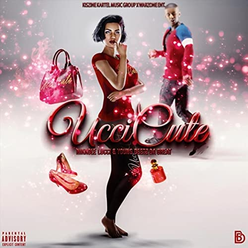 Nikkole Lucci feat. Young Deets da Great