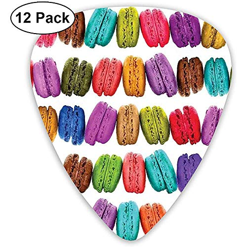 de Las P/íldoras o Les Petits Secrets /Pack de 6/Cajas de Pastillas en Forma de Macaron para Ranger Les Petits Bijoux SHOP STORY/ Tarjeta SD SIM