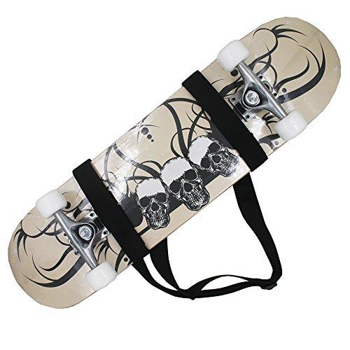Universal Skateboard Shoulder Carrier Skateboard Carry Strap