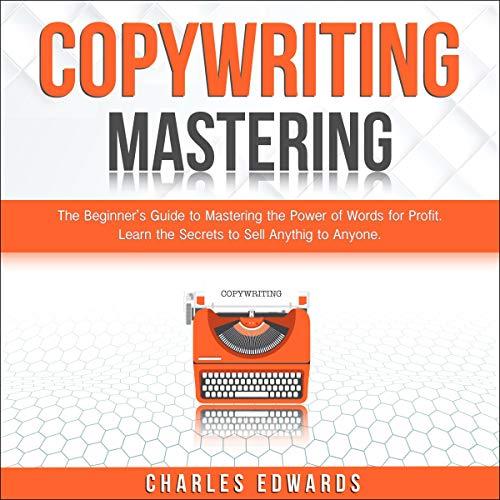 Copywriting Mastery cover art