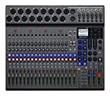 Zoom LiveTrak L-20 Digital Mixer...