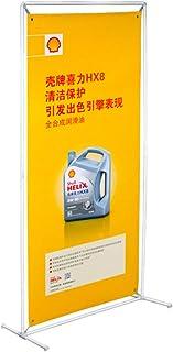 Support réglable pour poster sur pied Poster avis Présentation d'affiches Stand Holder Portable Pedestal support for panne...