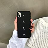 Zaxgf - Carcasa de protección para iPhone XR con diseño de búho, silicona antiarañazos y antigolpes
