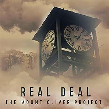 The Mount Oliver Project