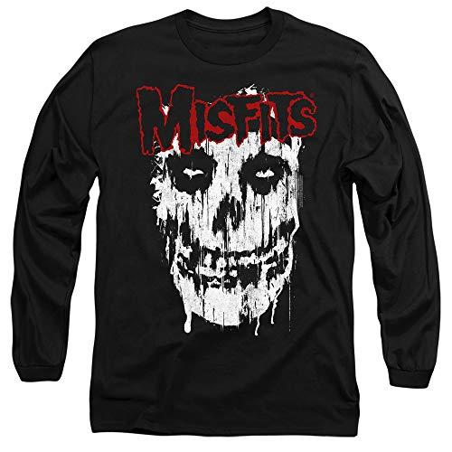 Misfits Long Sleeve