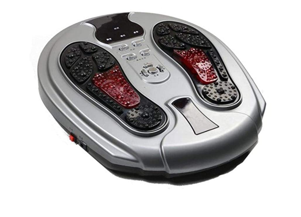 ペレットフロントシーボード電気 電磁足循環マッサージ、赤外線理学療法、リモコン、痛みや痛みを和らげるのに役立ちます 人間工学的デザイン