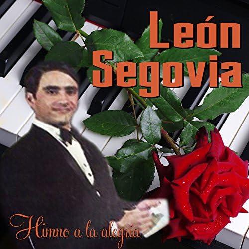 Leon Segovia y Su Conjunto