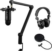headphone broadcast