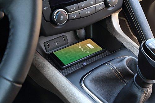 INBAY Ablagefach Renault Kadjar 2015->