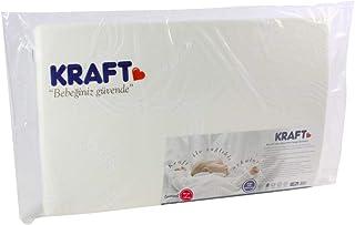 Kraft Yataş Micro Fit Visco Tsytkv-3 Oyun Parkı Yatağı, Beyaz