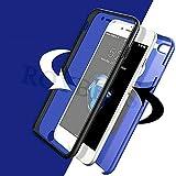 ObaStyle pour Samsung - Coque Intgrale 360 Entire Devant/Derrire Transparente Tactile Taille Samsung...