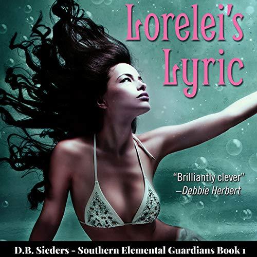 Lorelei's Lyric audiobook cover art