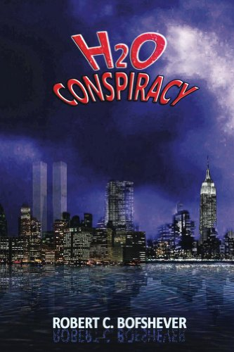 Book: H2O Conspiracy (CLBB) by Robert C. Bofshever
