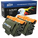 RINKLEE TN3480 Cartuccia Toner Compatibile per Brother HL-L5000D HL-L5100DN HL-L5200DW HL-L6300DW HL-L6400DW DCP-L5500DN DCP-L6600DW MFC-L5700DN L5750DW MFC-L6800DW | Alta Capacità 8000 Pagine, 2 Nero
