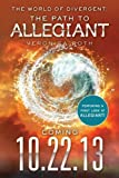 The World of Divergent: The Path to Allegiant (Divergent Series) (English Edition)