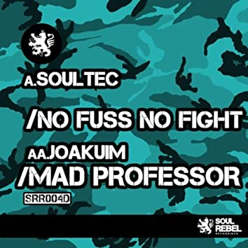 No Fuss No Fight EP