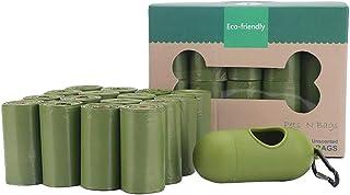 Legendog Dog Poop Bag Portable Environmental Dog Waste Bag Pickup Bag Pet Waste Bag Exquisite Products